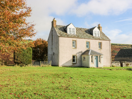 cheap dog friendly cottage for groups scotland