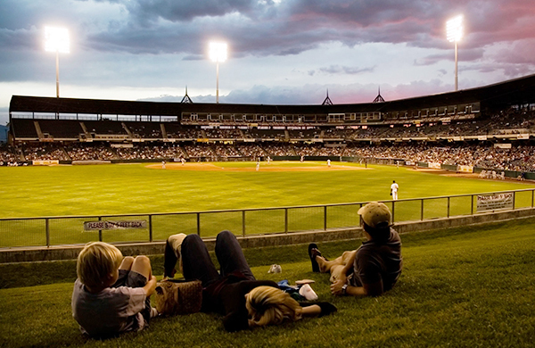 The Best Baseball Stadiums To Visit In - 10 soccer stadiums you need to visit