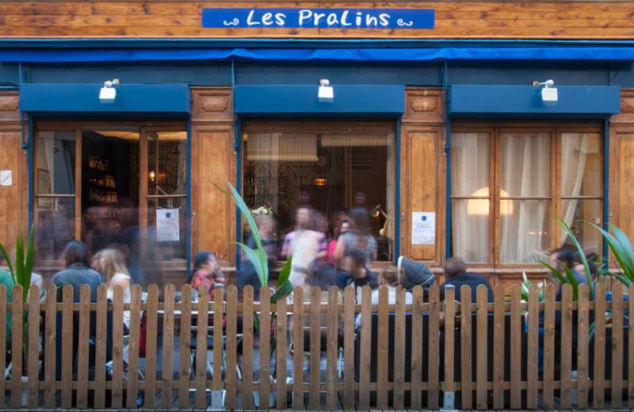 Les Pralins Lyon