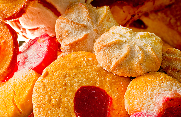 5 Mexican Desserts You Should Try Right Now