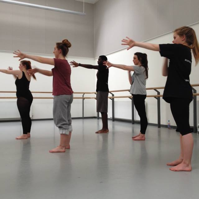 Dance Classes in Glasgow