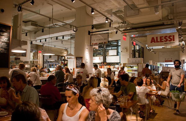 The Restaurants Seven Things At Eataly We Want To See