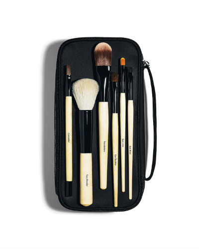 Bobbi brown make-up brushes