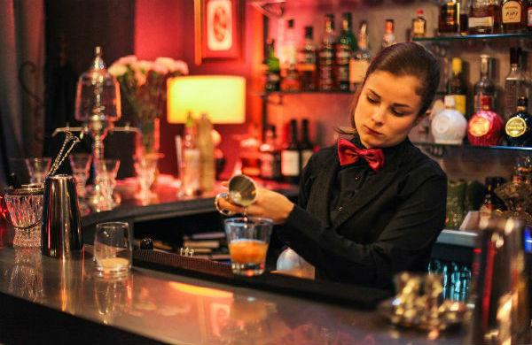 5 Spots pour Siroter un Bon Cocktail à Lyon
