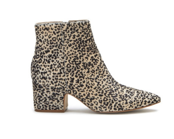 Best Fashion gifts, southmoonunder leopard boot