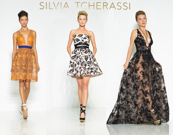 Silvia Tcherassi designs