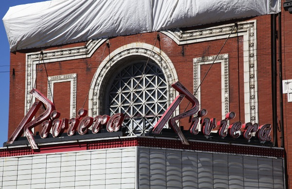 The Riviera Theatre: Uptown's Grizzled Gem