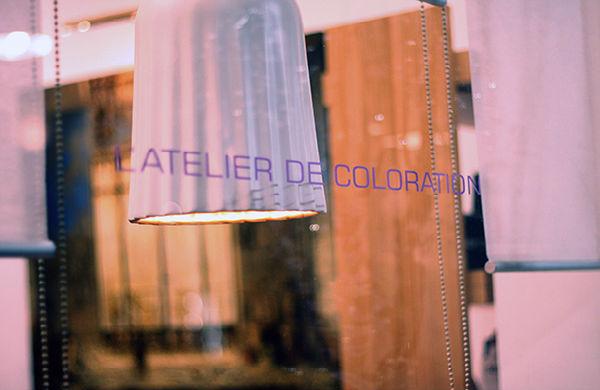 L'Atelier de la Coloration : conseil, coiffage et couleur !
