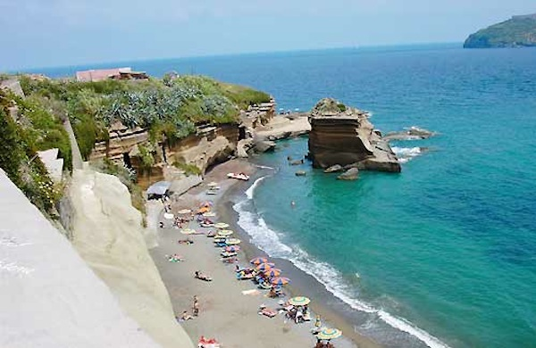 Andare al mare nel Lazio: le 5 spiagge più belle