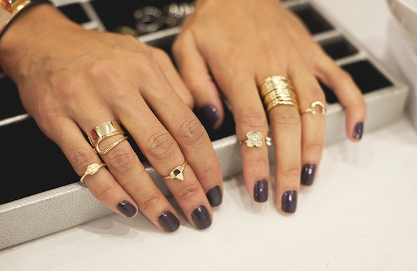 The Knuckle Ring Trend Demystified