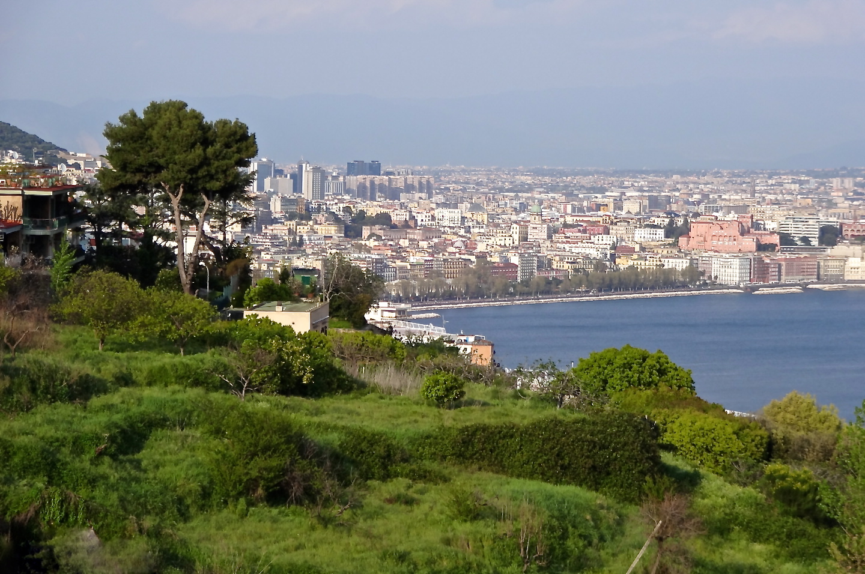 I 4 parchi più belli di Napoli