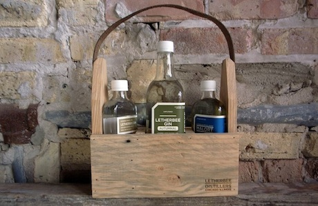 A Boozy Gift Guide