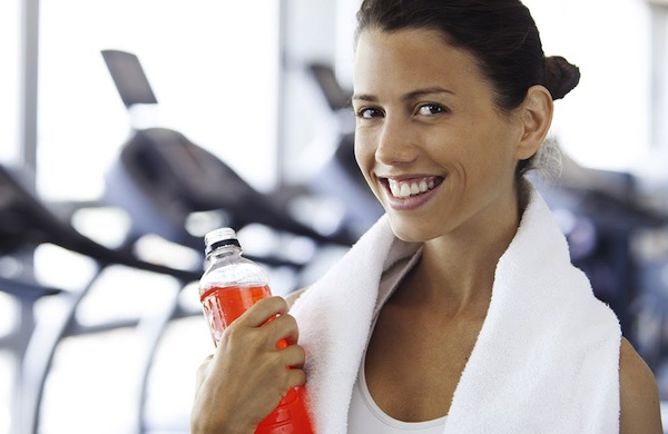 Electrolytes: The Key to Staying Energized at Las Vegas Gyms