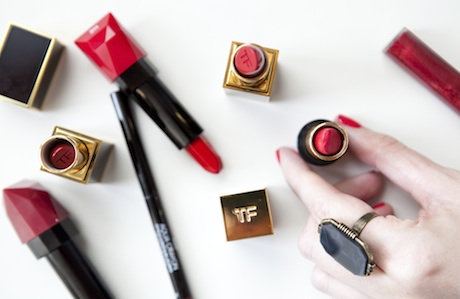 How Long Can You Hang Onto Lipstick?