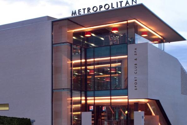 Metropolitan Spa ZAragoza