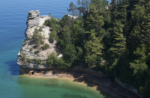 Travel Tip Sheet: Michigan's Upper Peninsula