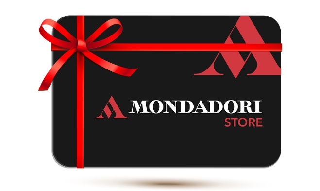 Mondadori Gift Card in offerta su Groupon