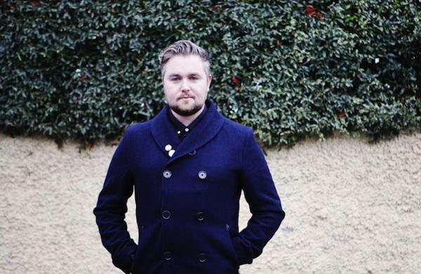 Irish Music Blogger Niall Byrne Upgrades Your St. Patrick's Day Playlist