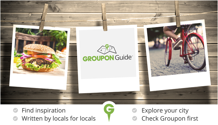 Meet the UK Groupon Guide Team
