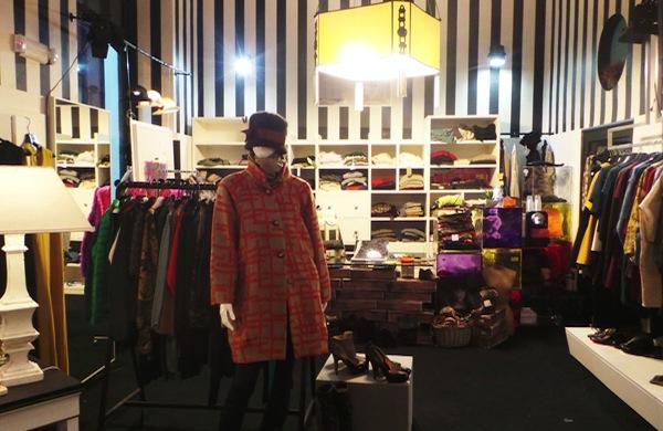 Il Chiacchierino e INTERNO 12, due sorelle e un concept store a Bari