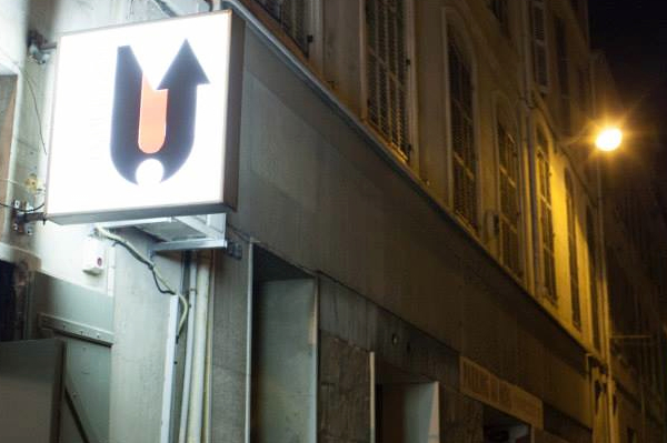 U.Boiler, la soirée dont on est les héros…à l'U.percut, tous les 3e jeudi du mois !