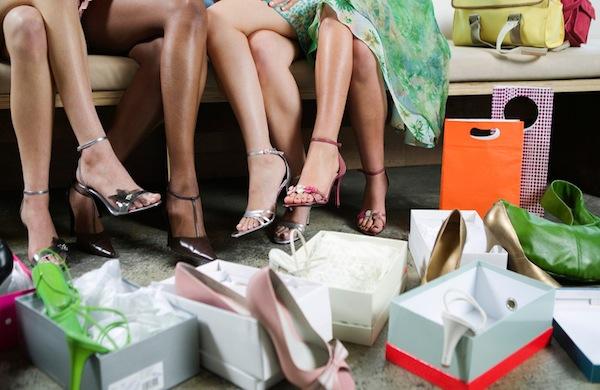 Le 10 città più famose per lo shopping