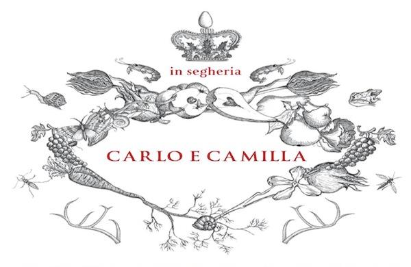 La recensione di Carlo e Camilla in Segheria, il ristorante di Carlo Cracco a Milano