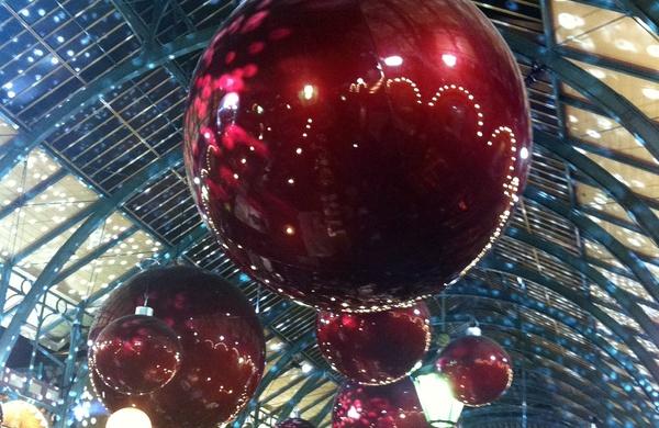 Palline Natale
