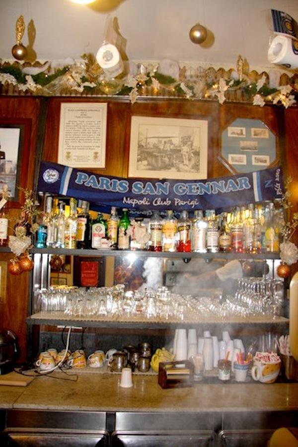 Bar Nilo Napoli