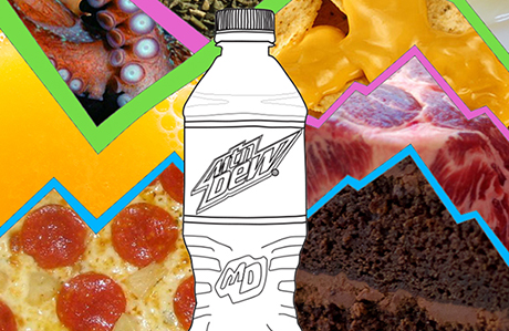 Mountain Dew A.M. Is Not Living Up to the Potential of Mountain Dew
