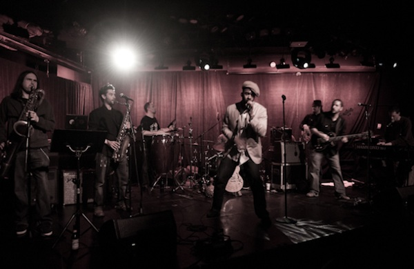 Chicago Afrobeat Project Bridges the Gap Between Diverse Genres