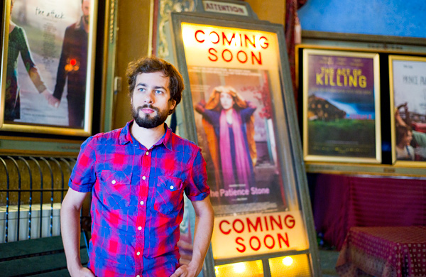The Makings of a Midnight Movie at Music Box Theatre