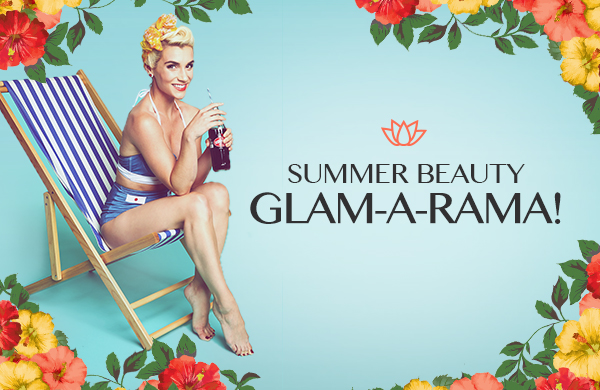 Welcome to Summer Beauty Week!