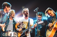 Switchfoot Performs Live
