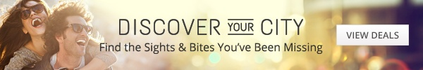 discover your city banner
