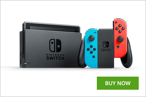 Nintendo Switch Black Friday deal
