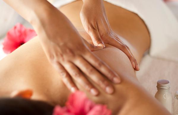 Austin: Beyond the Traditional Massage