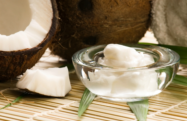 Top 9 Uses for Coconut Oil