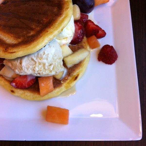 pancake sublime torino