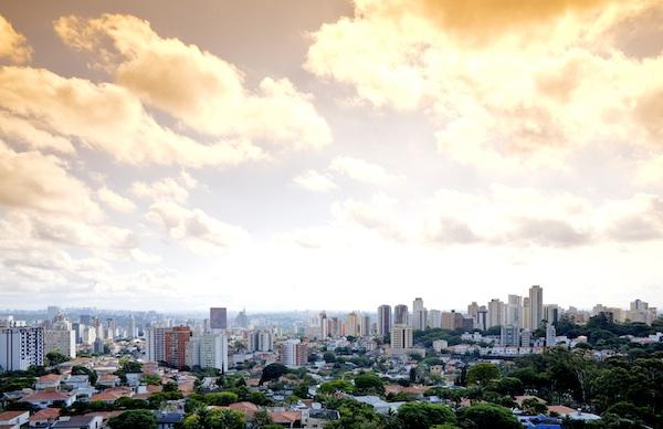 You Should Bring a Scarf to São Paulo