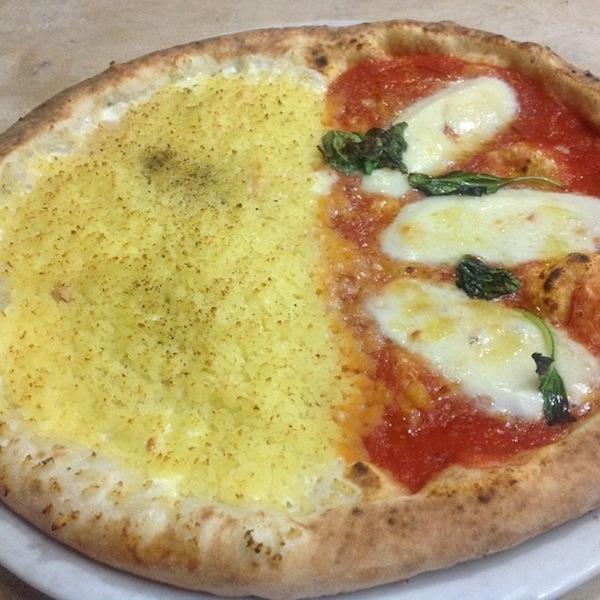 pizza bigusto Volla