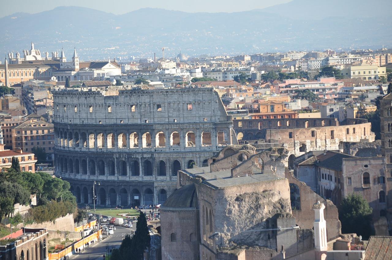 San Valentino a Roma, 3 idee per i più romantici