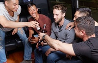 Bachelor Party Ideas that Won't Leave You Broke