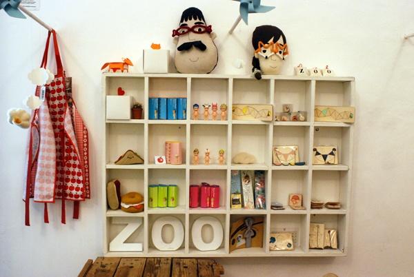 zoo bologna bambini