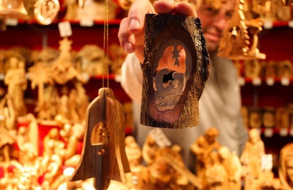 Five Handmade Gifts at Christkindlmarket