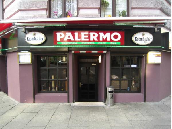 Palermo Reeperbahn