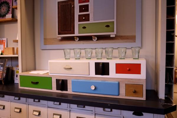 Von Umnutzung und Designstudien – Möbel abseits von DIN Normen und Wegwerfmentalität