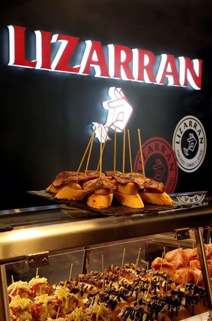 Lizaran