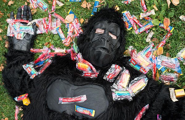 How to Detox from a Halloween-Fed Sugar Coma