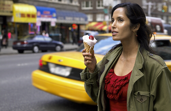 Padma Lakshmi Presents: My New York Collection